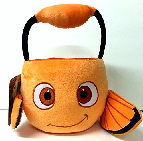 Price comparison product image Disney Pixar Finding Dory Flipeez Easter Basket - Nemo