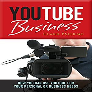 YouTube Business Audiobook