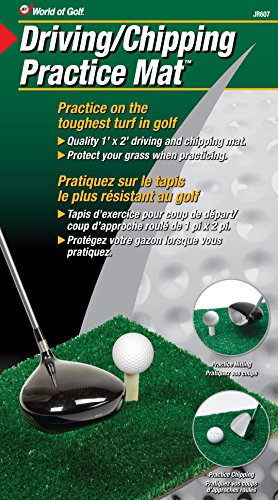 Golf Practice Driving / Chipping Mat by Golf Gifts & Gallery (Image #1)