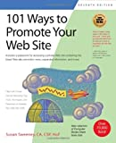 101 Ways to Promote Your Web Site, Susan Sweeney, 1931644659