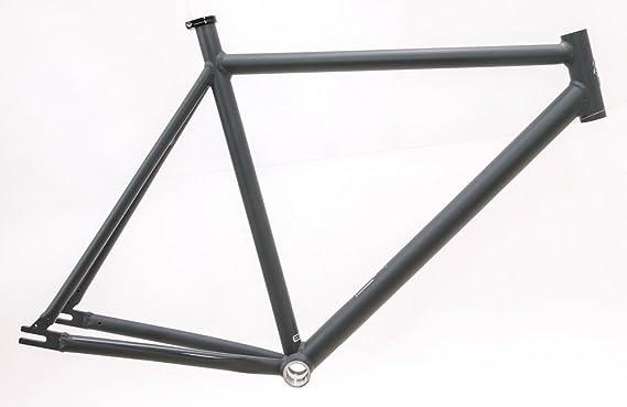 Amazon.com : Marin Inverness 53cm Aluminum Single Speed Fixie Track ...