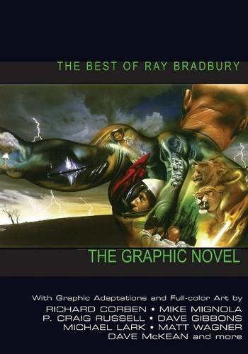 Best of Ray Bradbury pdf epub