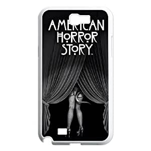 American Horror Story Personalized Cover Case with Hard Shell Protection Ipod Touch 5 lxa#3322809