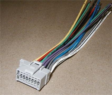 Panasonic Wiring Harness - Wiring Diagram Third Level on