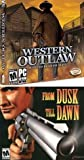 Shooter 2 Pack: Western Outlaw - Wanted Dead or Alive + From Dusk Till Dawn