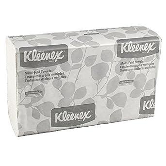Kleenex Multi-Fold Paper Towels