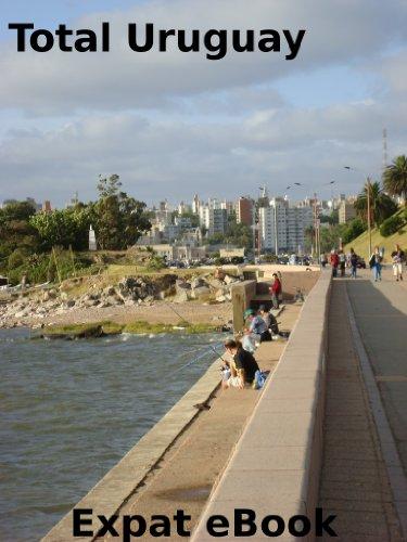 Total Uruguay Expat eBook