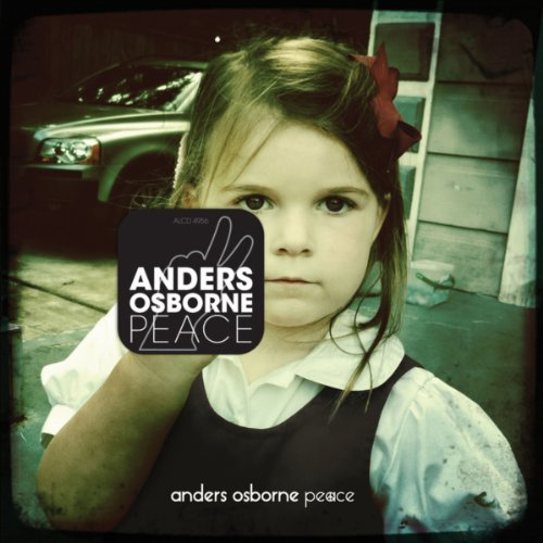 Sarah Anne By Anders Osborne On Amazon Music