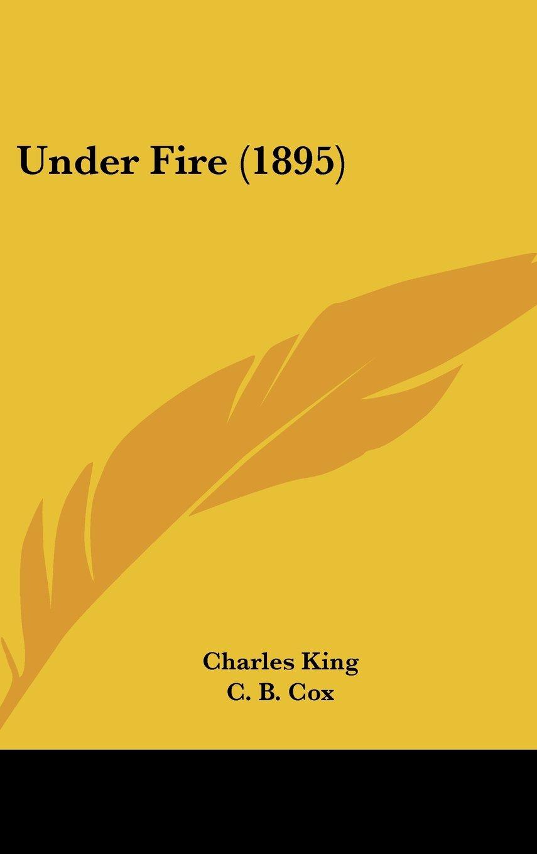 Under Fire (1895) ebook