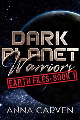 Dark Planet Warriors: Earth Files