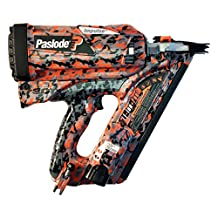 """Paslode IM325XP Cordless Framing Nailer - 2"""" to 3 1/4"""" Nails - 30° - Model 905800IXC Extra battery - Limited Camo Edition"""
