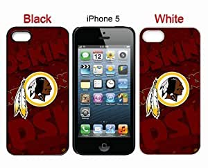 Diy Iphone 5 Case Iphone 5s Cases NFL Washington Redskins 10 hjbrhga1544
