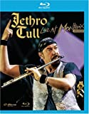 Jethro Tull: Live at Montreux 2003 [Blu-ray]