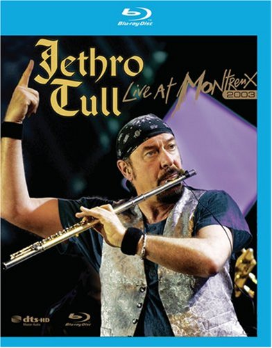 Jethro Tull: Live at Montreux 2003 [Blu-ray] by Eagle Rock Ent