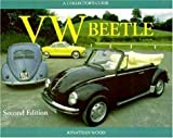 VW Beetle - A Collector's Guide, Jonathan Wood, 1899870261