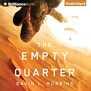 The Empty Quarter Audiobook