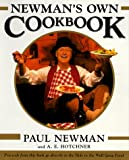 Newman's Own Cookbook, Paul Newman and A. E. Hotchner, 0684848325