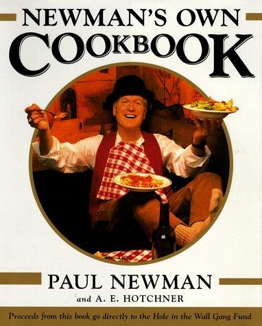 Newman's Own Cookbook ()