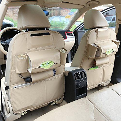 ChiTronic Car Backseat Organizer Kick product image
