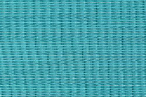 (Phifertex Plus Woven Vinyl Mesh Sling Chair Outdoor Fabric in Metallic)