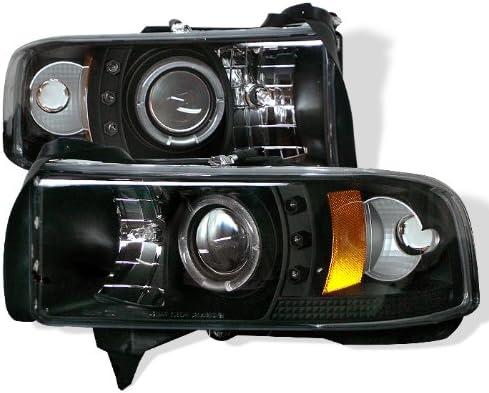 Spyder 5010087 Super sale Dodge Max 86% OFF Ram 1500 3500 94-01 99-01 94-02 2500