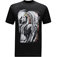 Best native american shirts for men Reviews and Comparison - Magazine cover