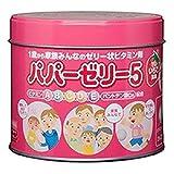 [Ohki]Papa Jelly 5 from Japan