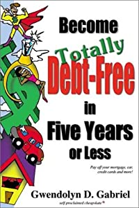 how to become debt free in one year