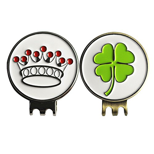 Golf Buddy Bag Clip - 7