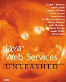 img - for Java Web Services Unleashed book / textbook / text book