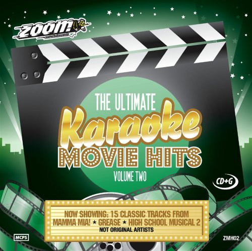 Check expert advices for karaoke cds movie hits?