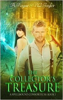 Book The Collector's Treasure: Volume 1 (A Spellbound Consortium)