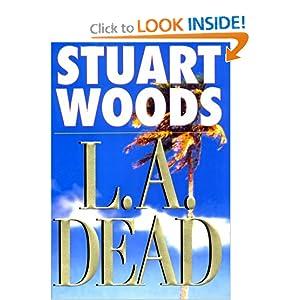 L.A. Dead (Stone Barrington) Stuart Woods