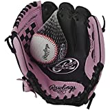 Rawlings Players Series 9-inch Youth Baseball Glove (PL90PB)