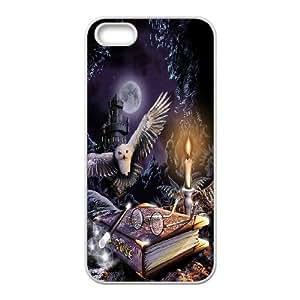 Wholesale Cheap Phone Case For Iphone 5c -Harry Potter TV Show Pattern-LingYan Store Case 2