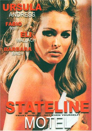 Stateline Motel Eli Wallach product image