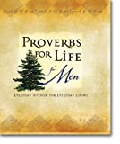 Proverbs for Life for Men, Lila Empson and Zondervan Publishing Staff, 031080177X