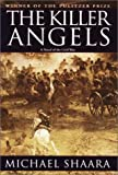 The Killer Angels, Michael Shaara, 0345444124