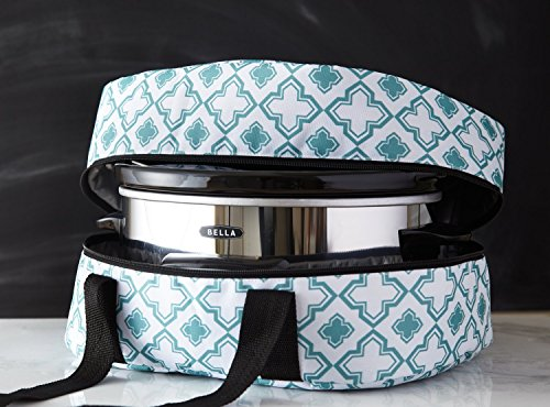 crock pot carry bag - 4