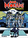 Bob Morane, tome 100 : Commando Epouvante par Vernes