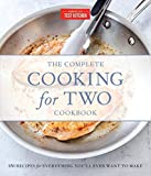 #7: The Complete Cooking for Two Cookbook, Gift Edition: 650 Recipes for Everything You'll Ever Want to Make