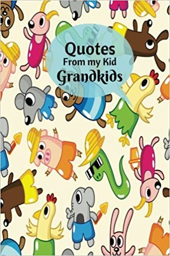 Amazon com: Quotes From My Kid Grandkids: Record Hilarious