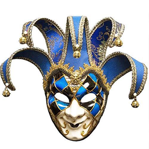 Venetian Masquerade Mask Phantom of The Opera
