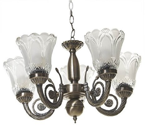 Buy whiteray imported antique design modern chandelier online at low whiteray imported antique design modern chandelier aloadofball Images