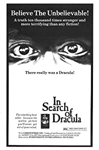 In Search of Dracula Poster Movie (11 x 17 Inches - 28cm x 44cm)