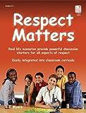 Respect Matters, Robert E. Myers, 1596470569