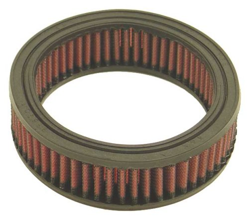 K&N E-3180 High Performance Replacement Air Filter