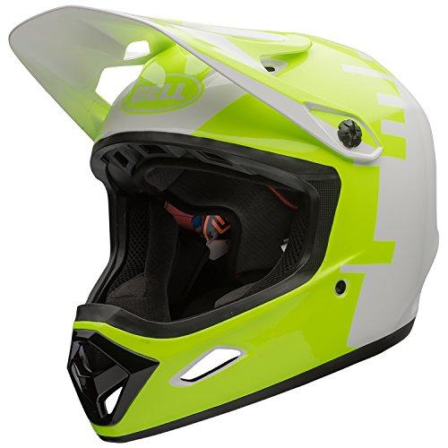 BELL Transfer-9 Helmet - Retina Sear Yin Yang Medium