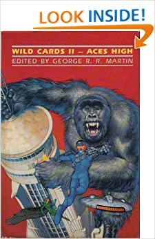 Wild Cards II: Aces High