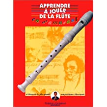 Apprendre à jouer de la flûte en s'amusant et découvrir les plus grands compositeurs